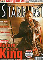 Starburst 302