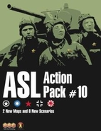 ASL Action Pack #10 by Michael Koch