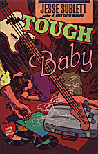 Tough Baby (Viking Mystery Suspense) by…