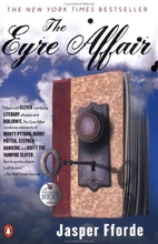 The Eyre affair by Fforde