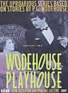 Wodehouse Playhouse: Series Two by P. G.…
