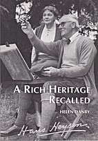 A rich heritage recalled : stories from the…