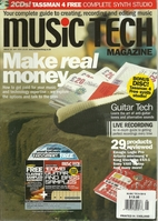 Music Tech Magazine, Issue 14, May 2004 by…
