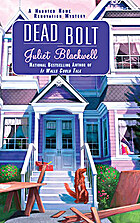 Dead Bolt by Juliet Blackwell