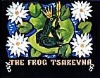 The Frog Tsarevna by Irina Zheleznova