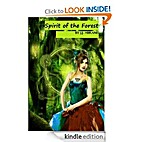 Spirit of the Forest by J. J. Abrams