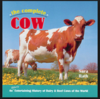 The Complete Cow by Sara Roth