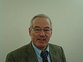 Author photo. Werner Widmann