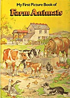 My First Picture Book of Farm Animals by…