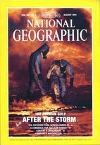 National Geographic Magazine 1991 v180 #2…