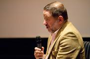 Author photo. Andrew Mollo (2011)