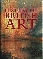 Mini History of British Art (Mini Art…