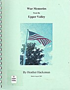 War Memories from the Upper Valley by…
