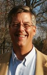 Author photo. Courtesy of http://www.ecalvinbeisner.com/