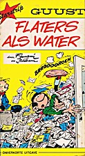 Flaters als water by Franquin