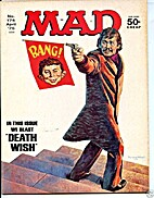 Mad Magazine, April 1975, No. 174 by Mad…