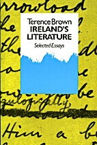 Ireland's literature : selected essays by…