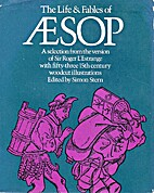 The Life and Fables of Aesop by Aesop