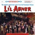 Li'l Abner by Al Capp