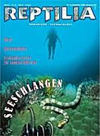Seeschlangen [& Walzenspinnen] (REPTILIA 14)…