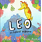 Leo the littlest seahorse by Margaret Wild