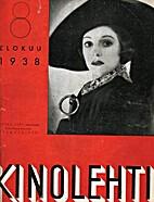 Kinolehti. 1938 Numero 08
