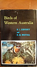 Birds of Western Australia by D. L. Serventy