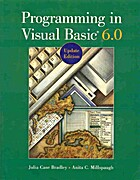 Programming in Visual Basic Version 6.0…
