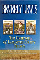 The heritage of Lancaster County trilogy by…