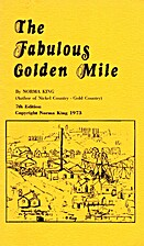 The Fabulous Golden Mile by Norma King