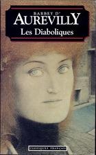 Les Diaboliques by Jules Barbey D'Aurevilly