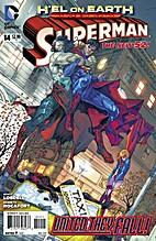 Superman, Vol. 3 # 14 by Scott Lobdell