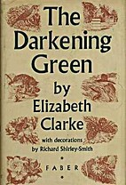 The Darkening Green (Faber Finds) by…