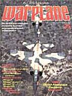 Warplane Volume 3 Issue 35 by Stan Morse