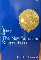 A history of the Newfoundland Ranger Force…