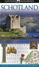 Eyewitness Travel Guide: Scotland by Juliet…