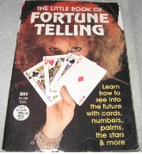 The little book of fortune telling: Learn…