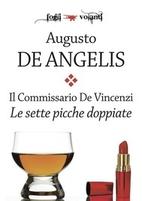 Il Commissario De Vincenzi - Le sette picche…