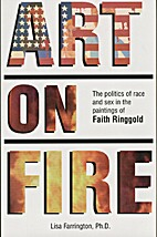 Art on Fire: The Politics of Race & Sex in…