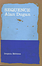 Sequence by Alan Dugan