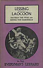 Laocoon / Nathan the Wise / Minna von…