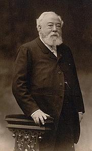 Author photo. public domain ca. 1880