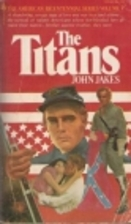 The titans by John Jakes
