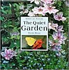 The Quiet Garden by David Boag