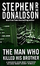 The man who killed his brother by Stephen R.…