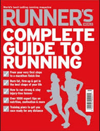 RUNNER'S WORLD - COMPLETE GUIDE TO…
