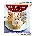 Hello, Cupcake! Series Sampler by Karen Tack