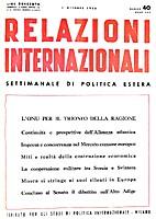 40. 27-53 : Relazioni Internazionali dal 2…