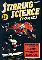 Stirring Science Stories, June 1941 by…