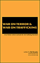 War on Terror & War on Trafficking: A Sex…